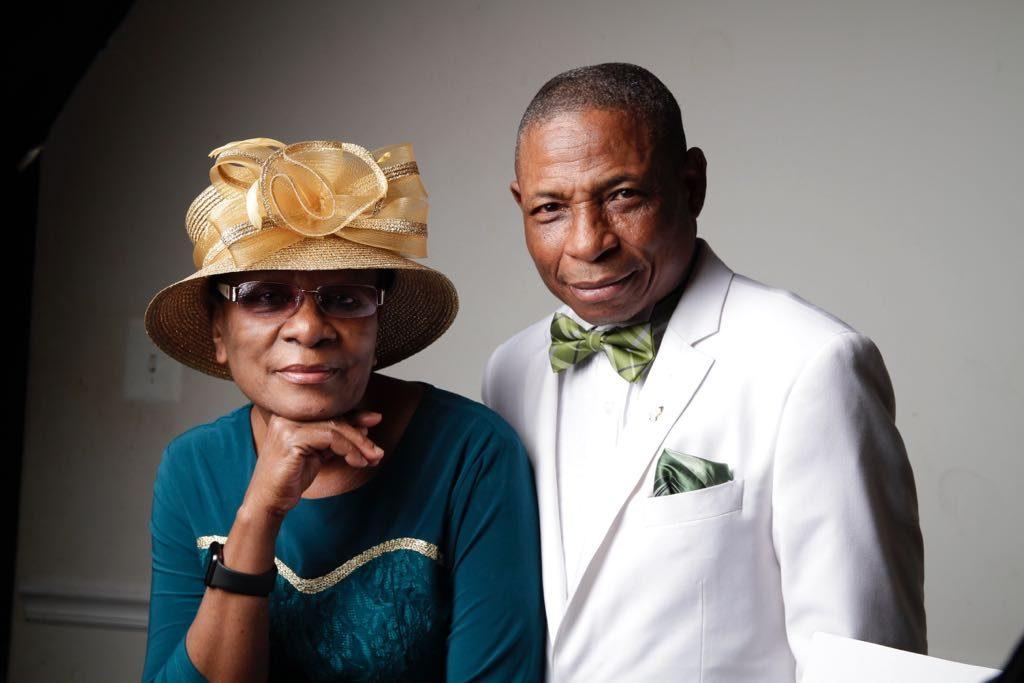 AGFAM Pastors