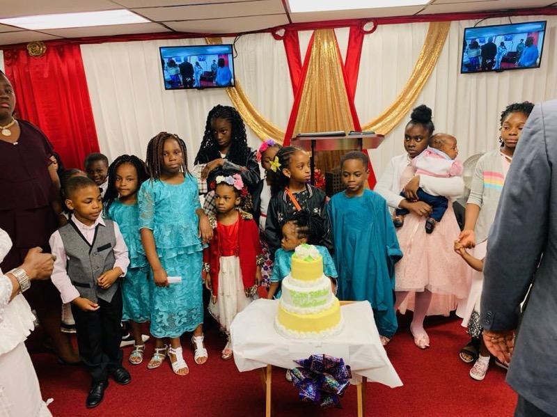 AGFAM Kids Powerhouse